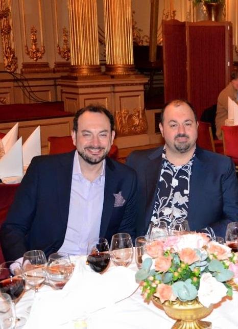 Umberto e Gianluca