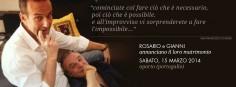 Giovanni e Rosario: il nostro impegno per il valore e la ricchezza delle differenze
